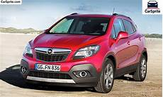 Opel Mokka 2017 Prices And Specifications In Oman Car Sprite