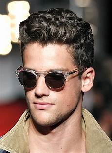 hairstyle for mens curly hair rachael hair stylist top 25 men s hair styles