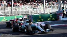 F1 2017 Baku Race Edit Highlights