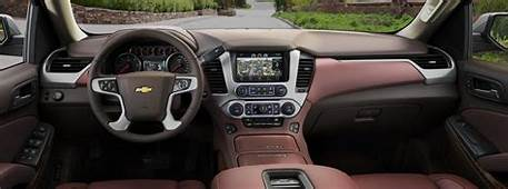 2019 Chevrolet Tahoe Build Your Own  2020 GM Car