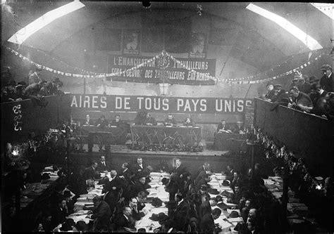 French Communist Revolution