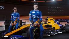 2019 f1 drivers mclaren show dramatic new mcl34 2019 formula 1