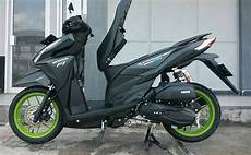 Modifikasi Lu Vario 150 by Modifikasi Vario 150 Simpel Minimalis