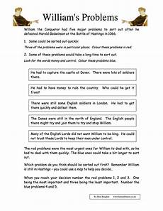 worksheets for year 7 18593 king william s problems worksheet year 7 pdf