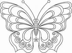 Ausmalbilder Schmetterling Drucken Schmetterling Malvorlagen Kostenlos Zum Ausdrucken