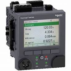 Power Metering Energy Monitoring And Software