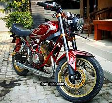Rx King Modif Simple by 60 Foto Gambar Modifikasi Rx King Modif Keren Air Brush