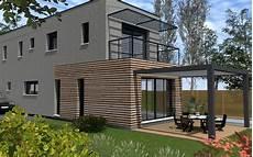 prix bardage maison maison moderne bardage bois