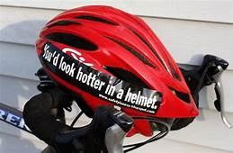 Stickers For Bikes Helmet