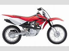 Kids Dirtbike Rental   Honda CRF 80