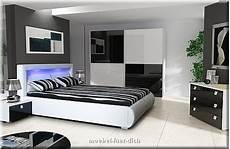 schlafzimmer bett ebay schlafzimmer komplett hochglanz schwarz weiss bett