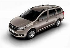 Dacia Logan - luxury automobiles