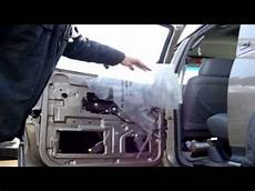 how to install door lock actuator 1999 isuzu 1995 1999 gm suv truck door lock actuator and interior handle replacement youtube