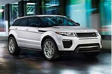2017 Range Rover Evoque Launched In India Starting From Rs