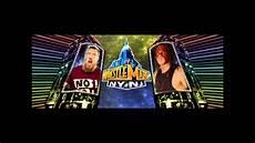 wrestlemania 29 custom match card v2 1080p