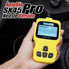 autodia sx45 pro f 252 r vag vw audi seat skoda abs airbag 214 l