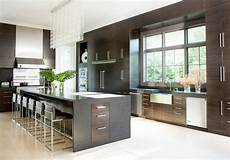 10 modern kitchens that any home chef would chef s delight contemporary kitchen atlanta by