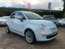 fiat 500 1 2 lounge in plymouth gumtree