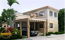 simple two storey house with ronaldo simple 2 storey cool house plan pinoy house