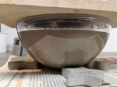 Eine Beton Schale Mit Gie 223 Form Selbst Herstellen