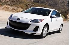 Review Mazda 2012 Mazda3 I Skyactiv Wired