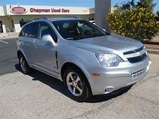 Used 2014 Chevrolet Captiva Sport Suv Pricing Features
