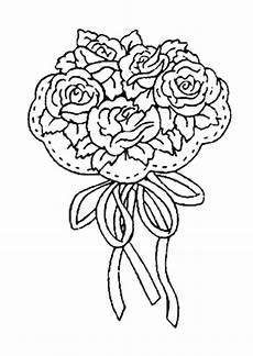 Ausmalbilder Blumen Pdf Ausmalbilder Blumenstrauss Mit 9 Kostenlos Ausdrucken