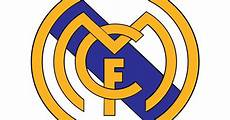 34 Gambar Lambang Real Madrid Keren Di 2020 Real