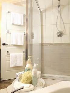 bathroom towel racks ideas ways to make your tiny bathroom look bigger reliable remodeler
