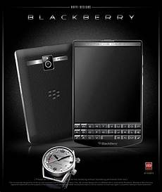 blackberry porsche design blackberry porsche design p 9984 envisioned as concept
