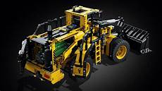 lego technic lego technic rc volvo l350 front loader 42030 co