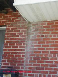 stockflecken wand entfernen stains on brick surfaces how to identify clean or