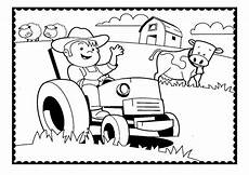 ausmalbilder traktor 8 ausmalbilder malvorlagen