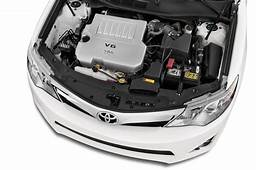 2012 Toyota Camry Reviews  Research Prices & Specs