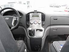 2008 Hyundai H1 Wallpapers 2 5l Diesel Fr Or Rr