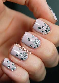 16 pretty gem nail designs you won t miss pretty designs