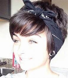20 collection of cute short hairstyles with headbands