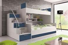 hochbett mit schubladen treppe bunk bed with stairs heaven furnistad