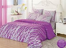 Doona Cover by Purple Tree King Size Bed Quilt Doona Duvet Cover