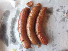 what is texas german sausage texas monthly