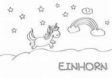 Malvorlagen Einhorn A4 7 Best Ausmalbilder Einhorn Images In 2018 Unicorn