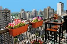 60 Inspirierende Balkonideen So Werden Sie Einen