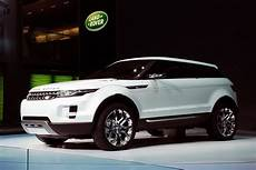 New Small Range Rover mostcar123321 range rover lrx small suv confirmed for