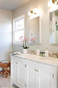 Transitional Green Bathroom Vanities