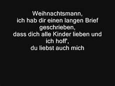 weihnachtsmann und co kg intro mit lyrics