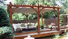 Pergola Bausatz 40 Pergolas Und Gartenlauben F 252 R Ihren