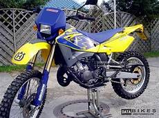 2004 husqvarna wre 125 moto zombdrive