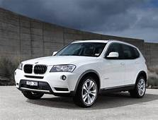 2011 Bmw X3 MYAutoShowRoom