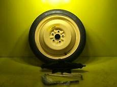 compact spare tire 17 inch with kit fits 2016 2018 acura ilx ebay