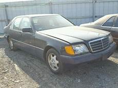 how to learn about cars 1992 mercedes benz 300sd interior lighting auto auction ended on vin wdbga32e3na021236 1992 mercedes benz 300se in il chicago north